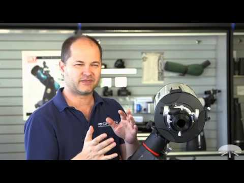 Features Of The Orion 6-Inch Ritchey-Chretien Astrograph - Orion Telescopes