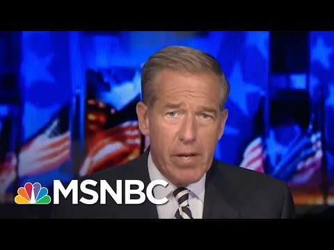 Watch The 11th Hour With Brian Williams Highlights: March 26 | MSNBC