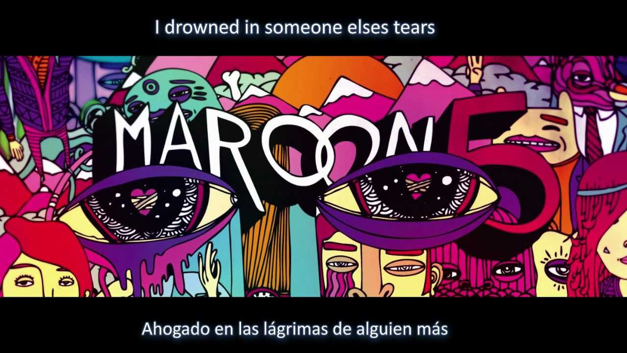 Maroon 5 - Wasted years lyrics Maroon 5- Wasted years ...