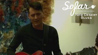 New Desert Blues Eli Sofar Winchester