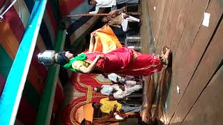 BHAIRAVNATH KALANATYA MANDAL DEV TORANE BUDRUK NABAJI DEWADE :9850745430