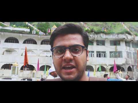 The lone traveller-Travel Vlog-Meerut-Kheerganganga-Manikaran-Kasol-Meerut