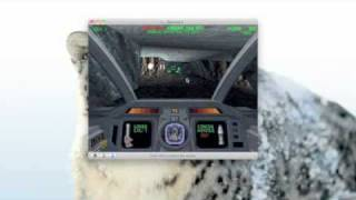 Descent 2 On Mac Via Boxer