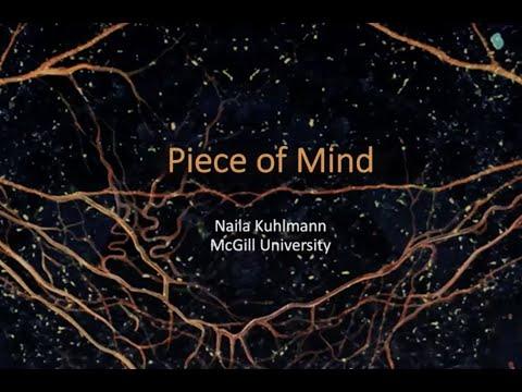 Piece of Mind (Français)