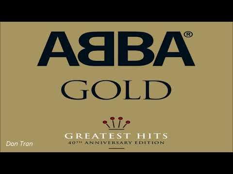 Abba Gold - Abba Greatest Hits - Hq Sound - Những bài hát hây nhất cũa Abba HD