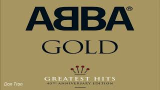 Abba Gold - Dancing Queen