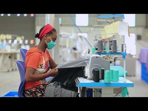 Download Nasa Garment PLC - Ethiopia