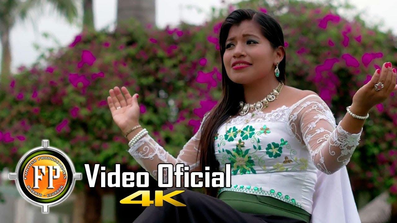 Download JACQUELINE DULZURA MUSICAL   LLORANDO REGRESARÁS   VIDEO OFICIAL CINEMA 4K