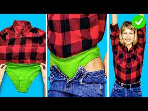 Как правильно одевать водолазку где шов