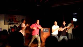 Average Joe--Semester at Sea Crew Talent Show S11