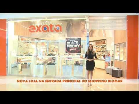 Promoção de verdade Óticas exata Aracajú Sergipe - YouTube aa35df2761