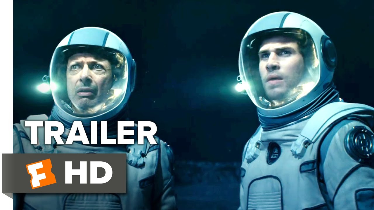 Independence Day Resurgence Official Trailer 1 2016