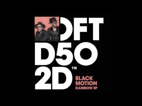 Black Motion featuring Miss P 'It's You'
