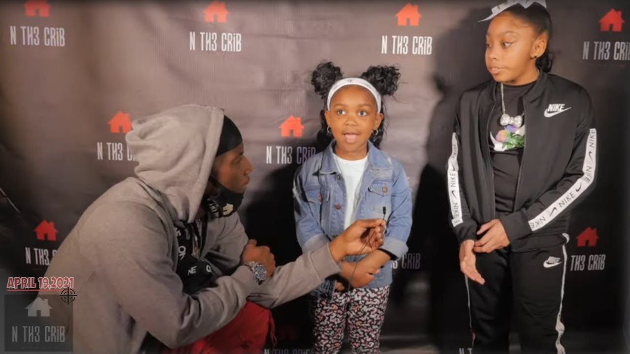 A day of fun with kids FULL VIDEO #entertainment #kids #nth3crib #fun #interview