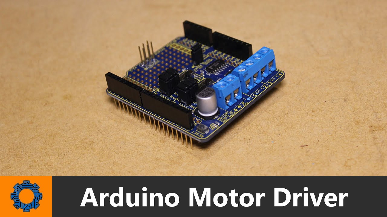 Motor Circuit Protector Symbol Http Wwwallaboutcircuitscom Arduino Driver Shield