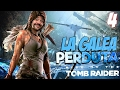 Rise of the Tomb Raider - 4°: La Galea Perduta | Walkthrough