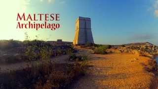 Maltese Archipelago - Malta - Mellieha - Ghajn Tuffieha Tower
