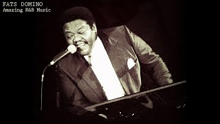 Fats Domino - Amazing R&B Music (All the Greatest Masters)