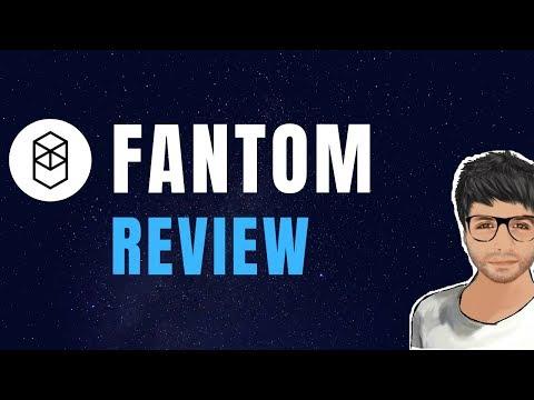 Fantom crypto review