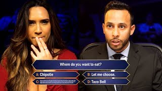 Where Do You Want To Eat? | Anwar Jibawi