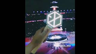 Download Video 180225 EXO Pyeongchang Olympics 2018 Closing Ceremony MP3 3GP MP4
