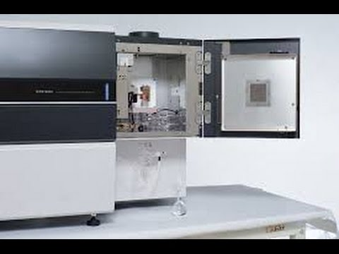 Atomic Emission Spectrometry : Shimadzu ICPE 9800 (AES)