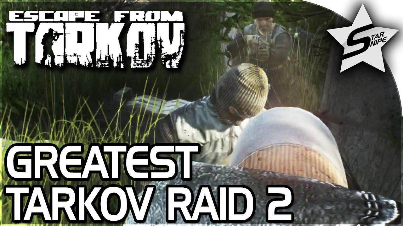 Customs Rooms Escape From Tarkov