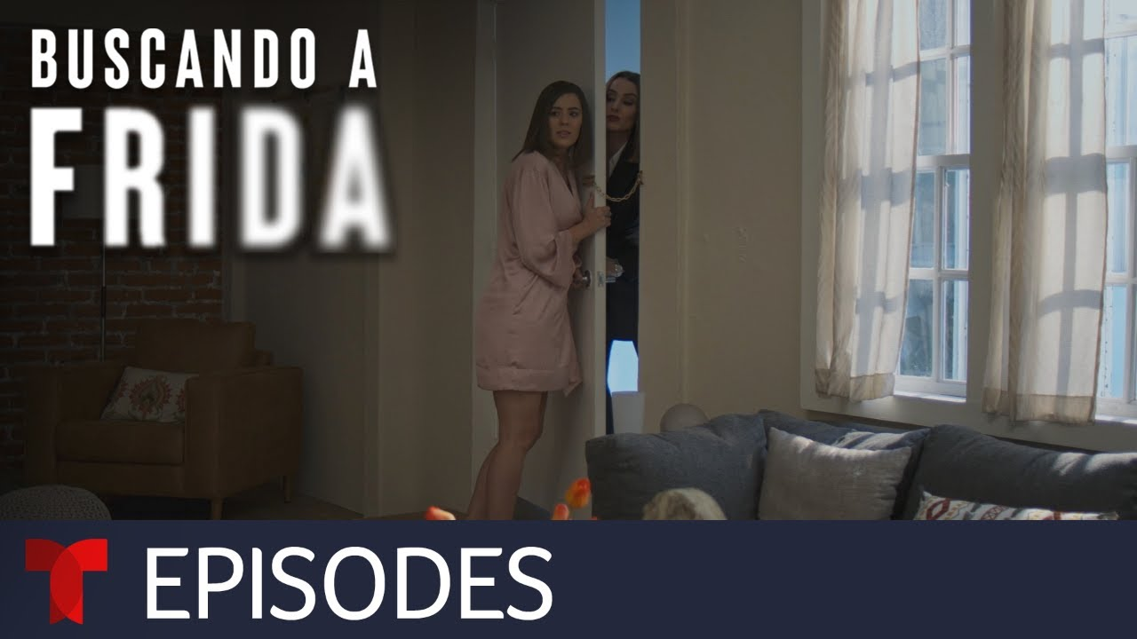 Buscando a Frida   Episode 76   Telemundo English