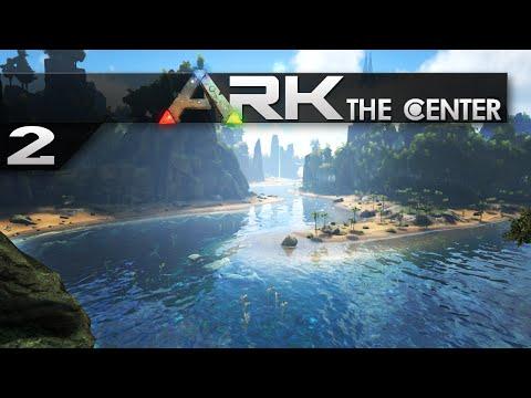 ARK: The Center || 2 || New Base