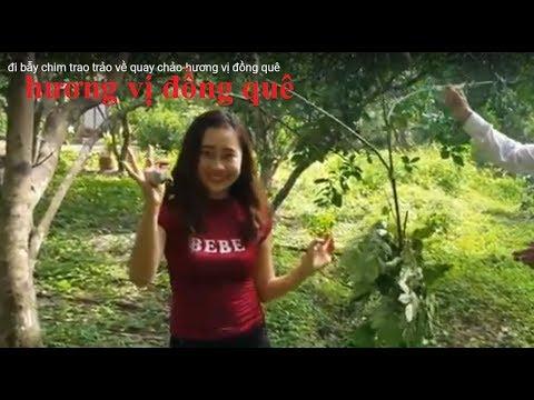 Câu lươn chưa đầy một giây đã dính, toàn lươn to , sướng tê người from YouTube · Duration:  18 minutes 37 seconds
