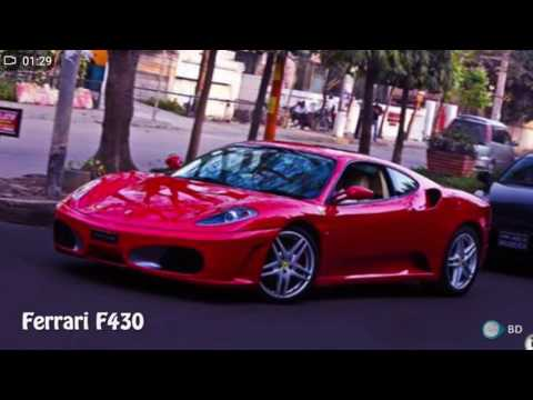 Marvelous TOP 5 EXPENSIVE CARS IN BD