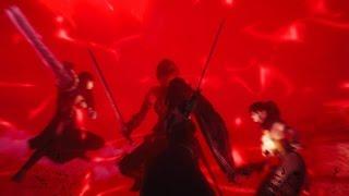 Skyrim - Colorful Magic - Bloody Valkyrie