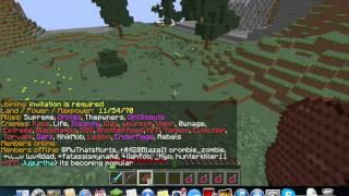 crombie zombie spam logging 2tx