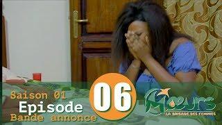 MOEURS, la Brigade des Femmes - saison 1 - épisode 6 : ce jeudi soir 16 mai