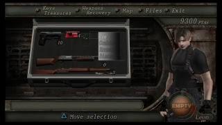 Resident Evil 4 | New Change of Pants Needed