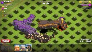 Clash Of Clans Mod Unlimited Troops & Spell