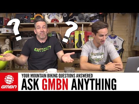 How Much Should I Pay For A Beginner Mountain Bike? | Ask GMBN Anything About Mountain Biking