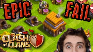 Best Raid Ever!! || Clash of Clans - Ep 6 HD