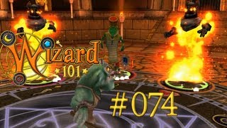 Let's Play Wizard101 #074 [Deutsch|HD] - Der Quartiermeister hat ausgedient