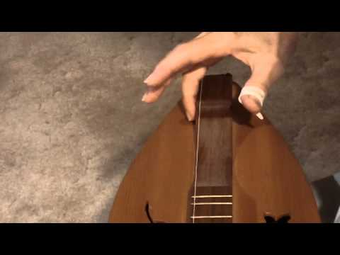 DulcimerSongbag9: Fingerpicking, common patterns.