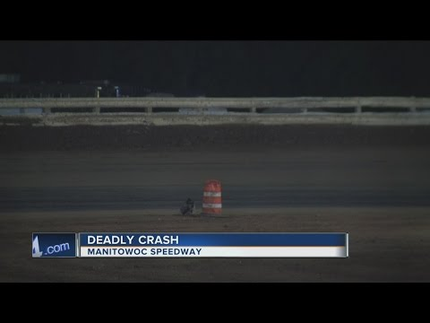 Driver killed during Manitowoc Speedway race