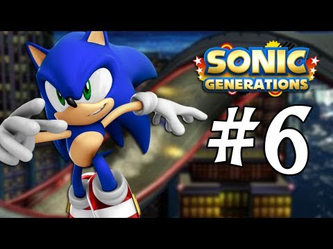 Sonic 3, 2 player mode - YouTube  |Sonic Generations 2 Player Mode