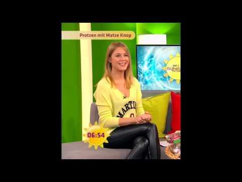 AlinaMerkau shiny leggings