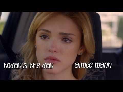 Aimee Mann Today's the Day (Tradução) Trilha Sonora de Sete Vidas (Lyrics Video) HD.