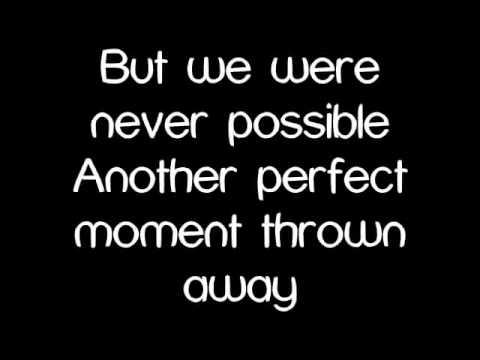 The Last Goodbye - David Cook (Lyrics)