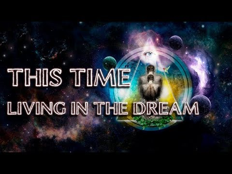 This Time -Living in The Dream-The Beatniks of Babylon
