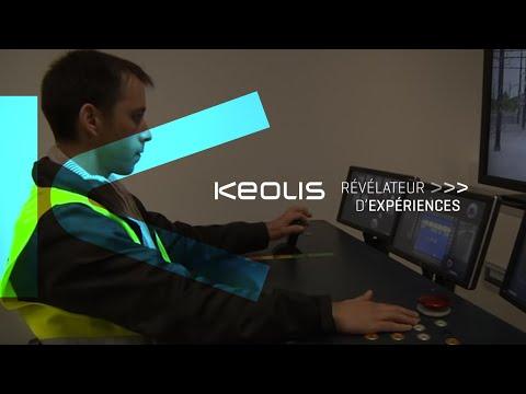simulateur de conduite tramway chez keolis au coeur d 39 une session de formation youtube. Black Bedroom Furniture Sets. Home Design Ideas