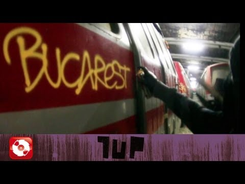 1UP - PART 09 - BUCHAREST - METRO BUSINESS FEAT. MSER,SERM,BENO (OFFICIAL HD VERSION AGGRO TV)