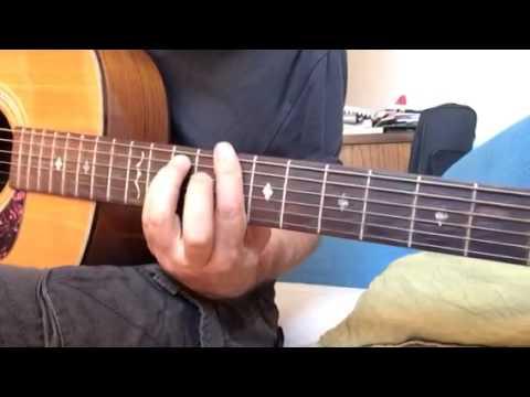 Requiem for a Fish (Guitar chords)