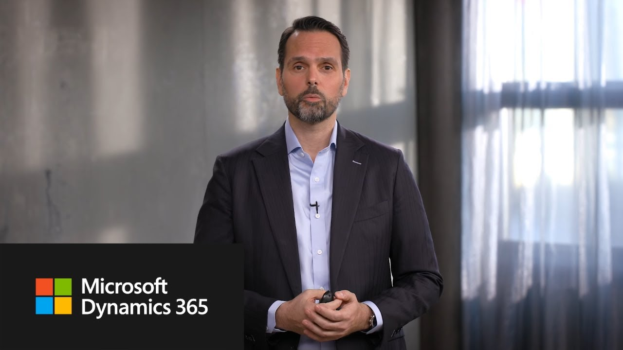 Microsoft Dynamics 365 Business Central Videos